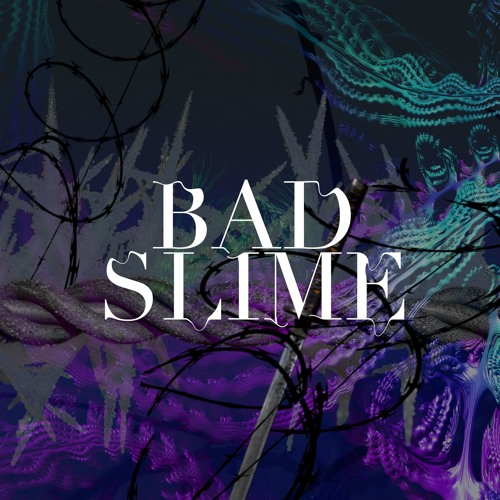 BAD SLIME's avatar