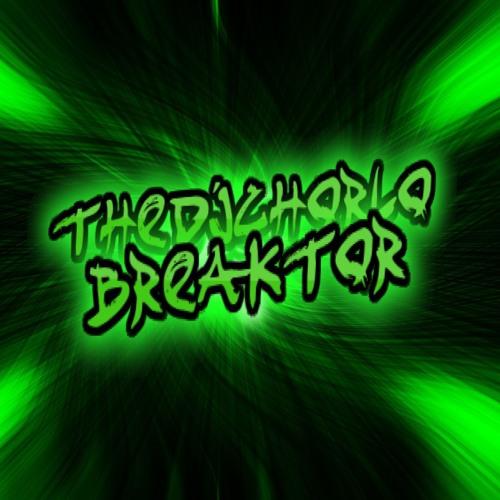 TheDjChorlo Breaktor's avatar