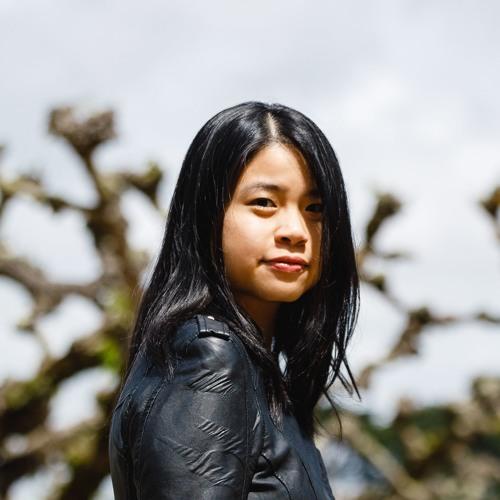 Kimberly Hou's avatar