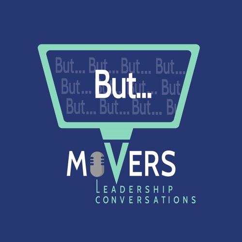 ButMovers: Leadership Conversations's avatar