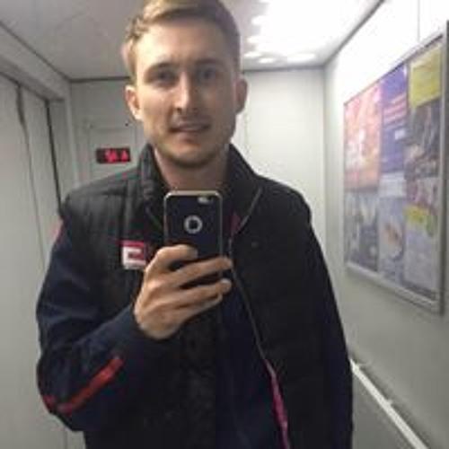 Arsen Kosarev's avatar