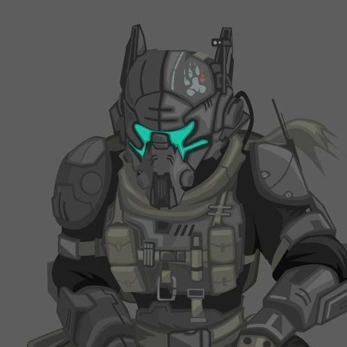 Pilot Cobalt's avatar