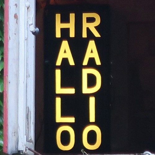 HALLO: Radio's avatar
