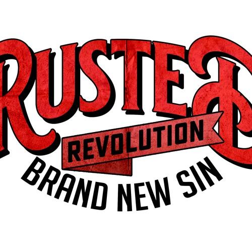 Rusted Revolution's avatar