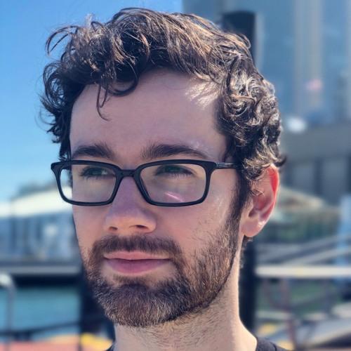 daviddpeacock's avatar