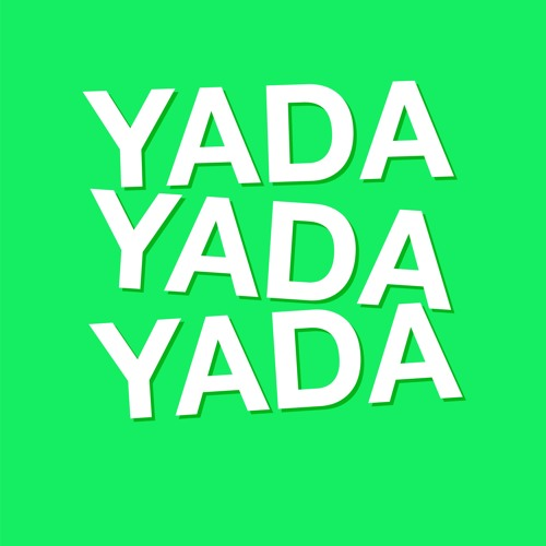 Yada Yada Yada's avatar