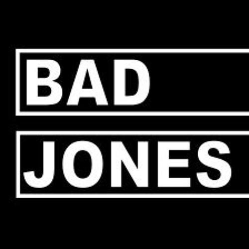 Bad Jones's avatar
