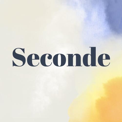Seconde's avatar