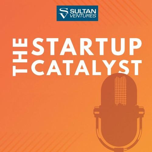 The Startup Catalyst's avatar