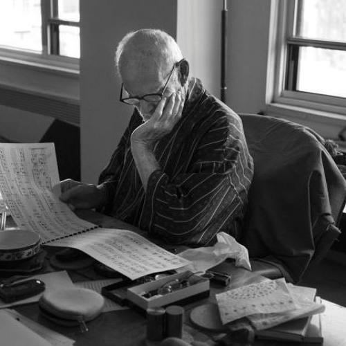 Homage to Oliver Sacks's avatar