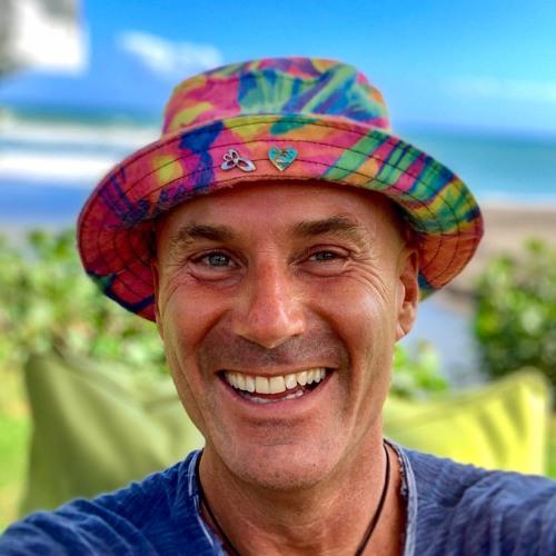 Michal Shark's avatar