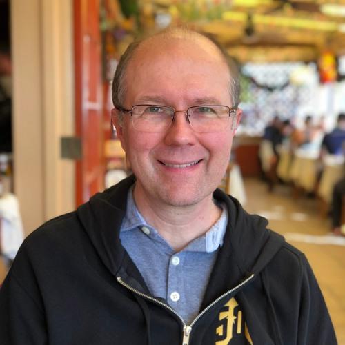 George Yefchak's avatar