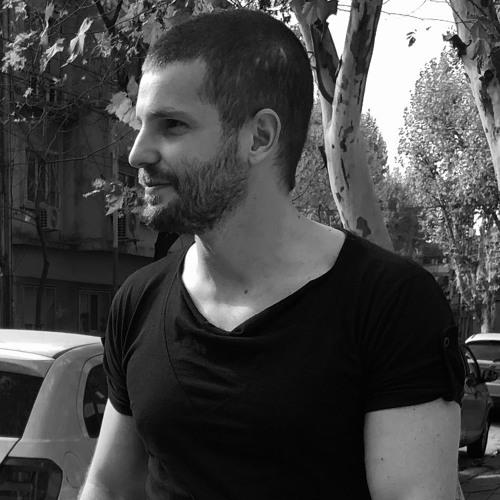 Brian Muszkat's avatar