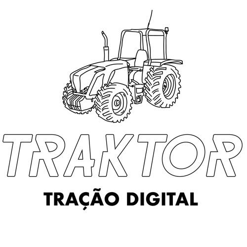 Traktor Cast - EP02 -Growth, Planejamento e Canais de Tração