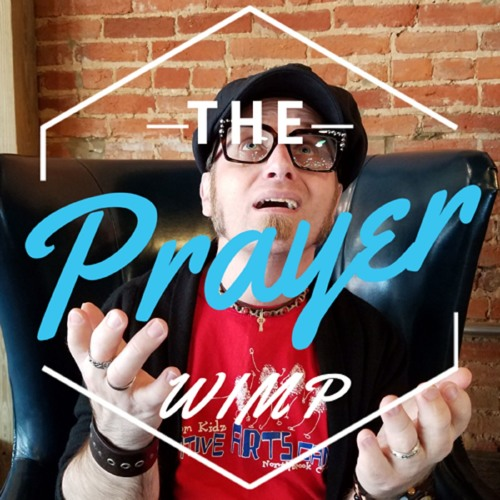 The Prayer Wimp Podcast's avatar