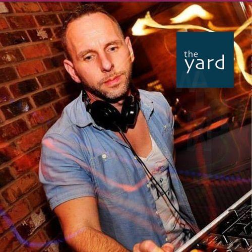 DJ Simon Baker's avatar