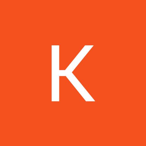 Kenneth Williams's avatar