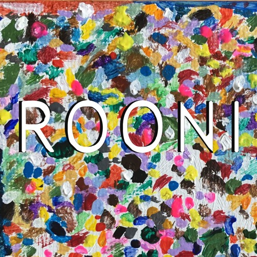 ROONI's avatar