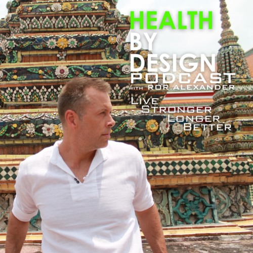 the Health By Design podcast's avatar
