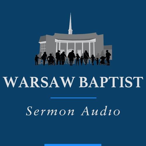 Warsaw Baptist Church's avatar