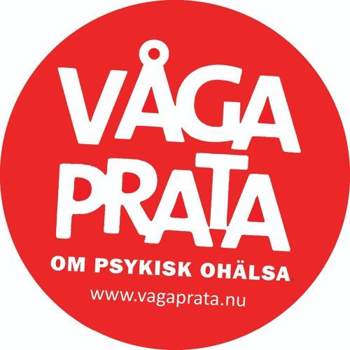 VÅGA PRATA (psykisk ohälsa på sociala medier)'s avatar