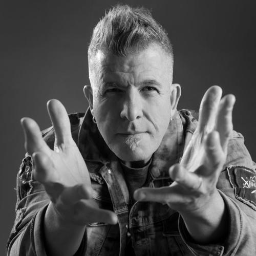 Victor James Chapman's avatar