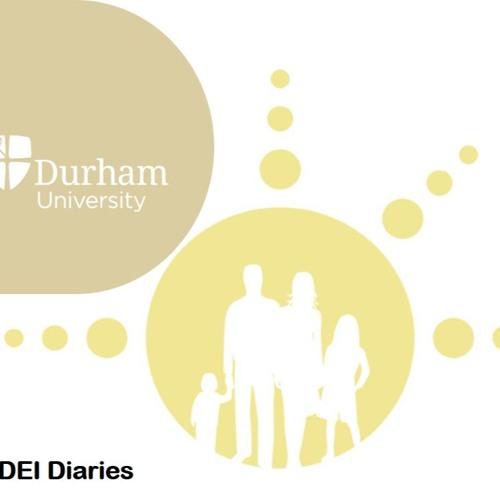 DEI Diaries Episode 4: Professor Sandra Bell talks to Dr Charlotte Adams about heat