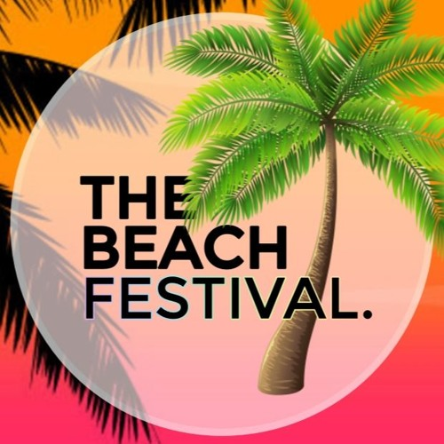 The Beach Festival's avatar