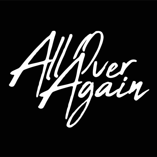 All Over Again's avatar