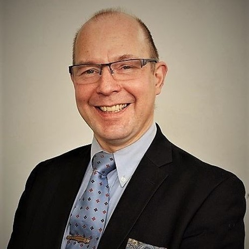 Timo Haukilahti's avatar