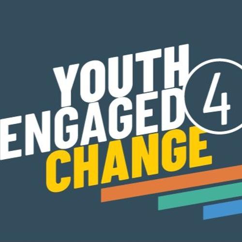 Youth Engaged 4 Change Radio's avatar