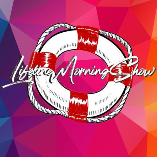 The Lifeline Morning Show's avatar