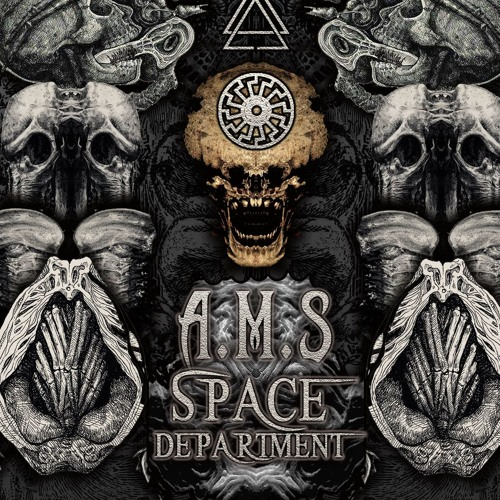 A.M.S. - Adopted Milkshake (Psytrance)'s avatar
