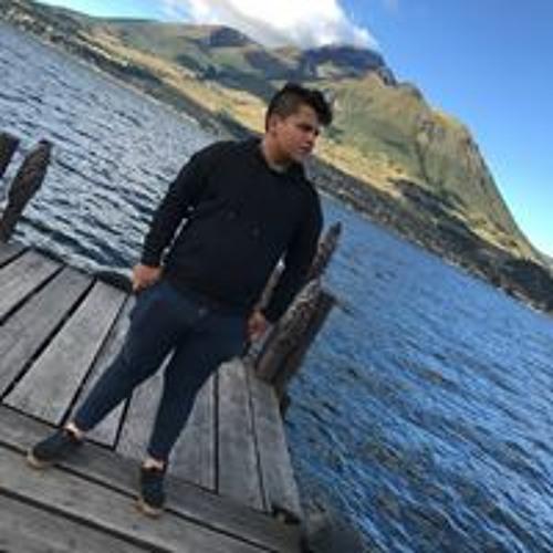 Jose Luis Rueda's avatar