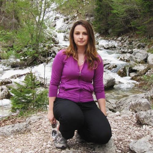 Irena milivojevič kotnik's avatar