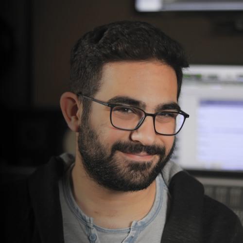Daniel Yehezkeli's avatar