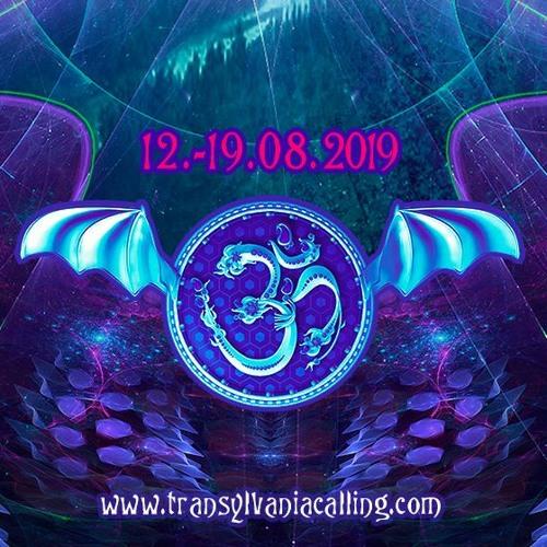 ૐ  12-19 August 2019's avatar