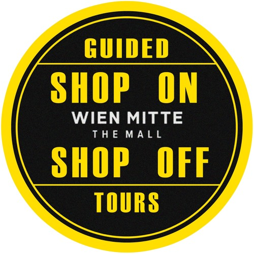 Shop On Shop Off Tours – Wien Mitte Mall's avatar