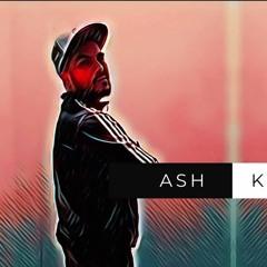 Ash Kicker Rapper