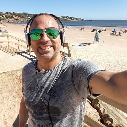 Luis Scuro Locutor's avatar