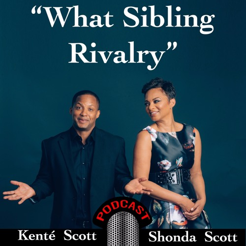 What Sibling Rivalry's avatar