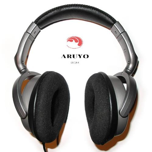 ARUYO♫BGM 🎧  Prototype Music warehouse's avatar