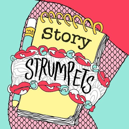 Story Strumpets Podcast's avatar