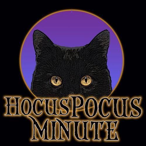 Hocus Pocus Minute's avatar