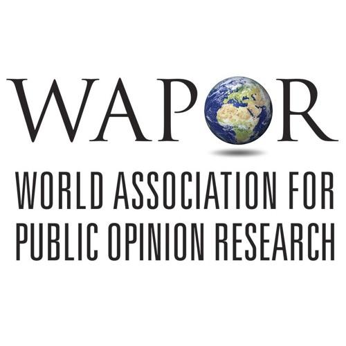 WAPOR's avatar