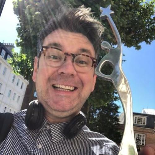 Mark Charlton's avatar