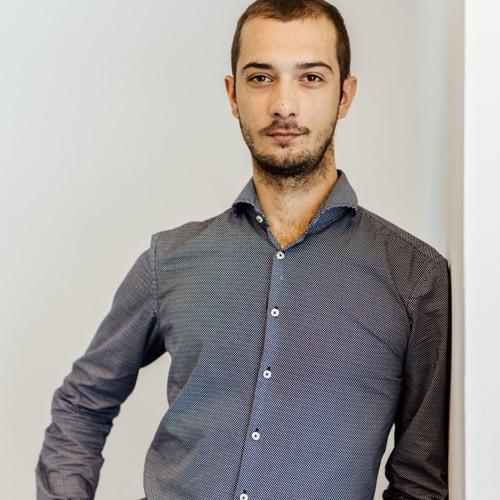 Stefan Bartl's avatar