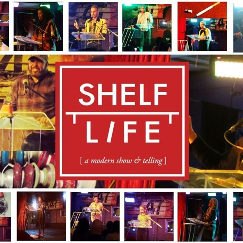 Shelf Life Show's avatar