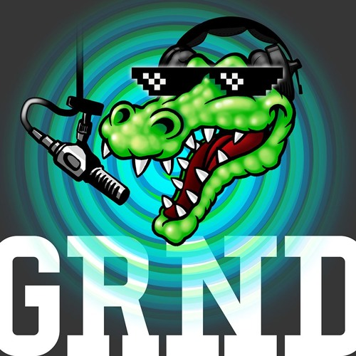#GRND Poker Podcast's avatar