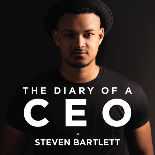 The Diary Of A CEO's avatar